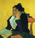 larlesienne portrait of madame ginoux