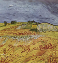 Landscape at Auvers