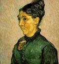 Madame Trabuc