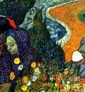 memory of the garden at etten ladies of arles