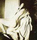 1895 attribuee a Edgar Degas Nu vu de dos epreuve au bromure d argent