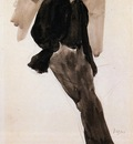 Edouard Manet Standing circa 1866 1868 Musee d Orsay France
