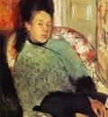 Elena Carafa circa 1873 1874 National Gallery London England
