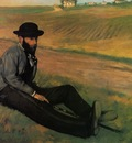 Eugene Manet 1874 PC