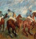 Jockeys circa 1885 1900 PC