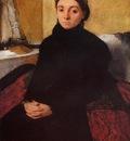 Josephine Gaujean 1868 Isabella Stewart Gardner Museum USA