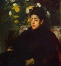 Mademoiselle Malo 1877 National Gallery of Art Washington USA