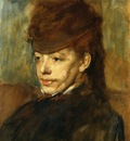 Mademoiselle Malo 1877 PC