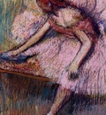 Pink Dancer 1896 PC