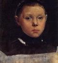 Portrait of Giulia Bellelli 1858 1859 PC