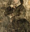 Portrait of a Woman 1873 PC