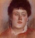 Portrait of a Woman 1878 1880 PC