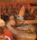 Reclining Nude 1883 1885 PC