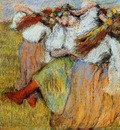 Russian Dancers 1899 PC