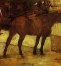 Study of Horses 1873 1880 PC