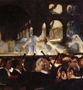 The Ballet Scene from Robert la Diable 1876 Victoria and Albert Museum England