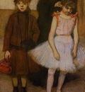 The Mante Family 1889 Philadelphia Museum of Art USA