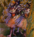 Three Dancers 1904 1906 PC
