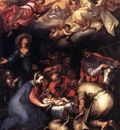 BLOEMAERT Abraham Adoration Of The Shepherds