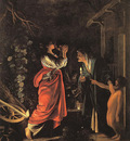 ELSHEIMER Adam Ceres And Stellio