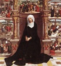 ISENBRANT Adriaen Our Lady of the Seven Sorrows
