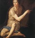 John the Baptist EUR