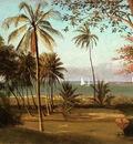 Bierstadt Albert Florida Scene
