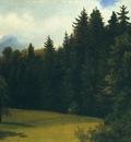 Bierstadt Albert Mountain Resort