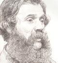 Moore Albert Joseph Portrait of William Moore Jr