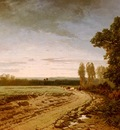 Pasini Alberto Going To The Pasture Early Morning