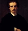 Cabanel Alexandre Portrait Of Prince K A Gorchakov