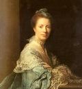 Ramsay Allan Portrait Of Jean Abercromby Mrs Morison