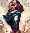 CANO Alonso Immaculate Conception