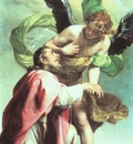 CANO Alonso The Vision Of Saint John
