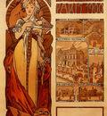 Austria 1899 68x98 5cm