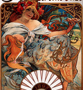 Biscuits Lefevre Utile 1896 43 5x62cm litho