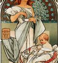 Nestles Food for Infants 1897 34 5x72cm