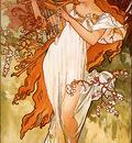Spring 1896 panel