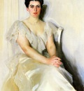Zorn Anders Frances Cleveland
