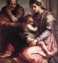 Holy Family Barberini WGA