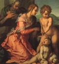 Holy Family WGA