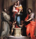 Madonna of the Harpies WGA