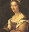 Portrait of the Artists Wife WGA