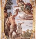Carracci Annibale Homage to Diana