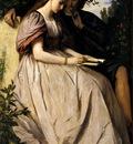 Feuerbach Anselm Paolo And Francesca