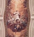 MENGS Anton Raphael Glory Of St Eusebius