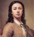 MENGS Anton Raphael Self Portrait