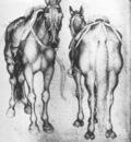 PISANELLO Horses