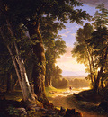 Durand Asher B The Beeches