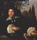 HELST Bartholomeus van der Self Portrait